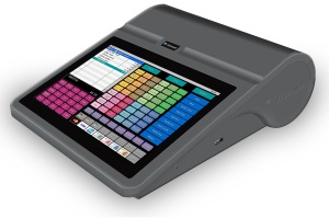 Uniwell HX-2500 - Compact POS Without Compromise #uniquelyuniwell