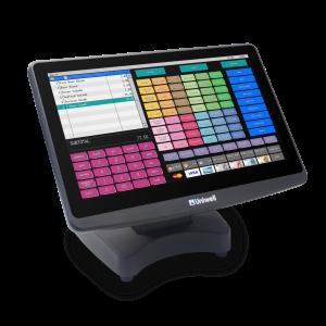 Uniwell HX-5500 Embedded POS Reinvented #uniquelyuniwell