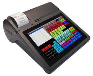 POSLynx Sunshine Coast Wide Bay Burnett regional Queensland point of sale Uniwell Uniwell4POS All-in-One POS HX-2500-PRD #compactposwithoutcompromise #uniquelyuniwell