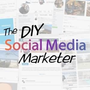 DIY Social Media Marketer blog for B2B marketing tips for Instagram Facebook Twitter LinkedIn